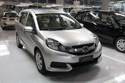 Fitur Andalan Honda Mobilio
