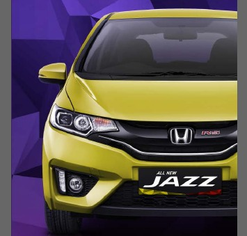 Brosur Honda All New Jazz