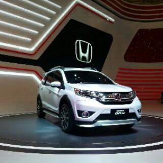 Honda BRV 2015
