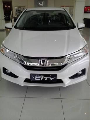 Promo DP Murah Honda City