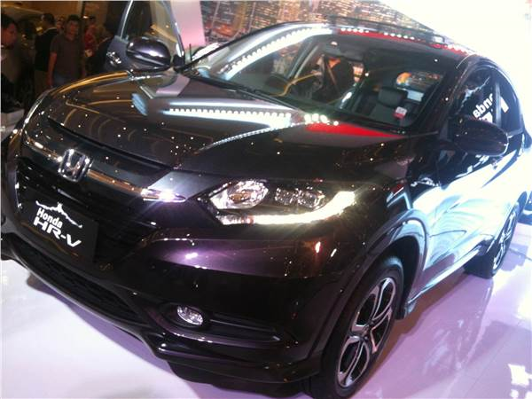 Promo DP Honda HRV 2019 Murah Bulan April
