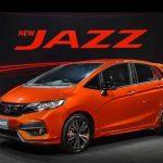 Promo DP Murah Honda Jazz