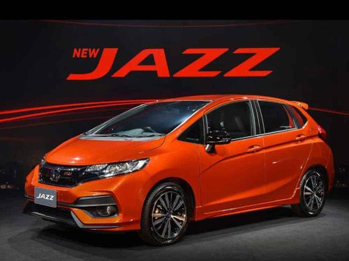 Promo DP Murah Honda Jazz April 2019