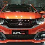 Promo Paket Kredit Honda Mobilio