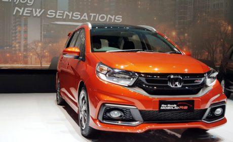 Promo Honda Mobilio Di Jakarta Bulan Januari 2018