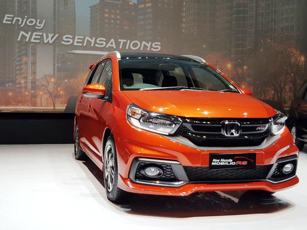 Promo Honda Mobilio Di Jakarta Bulan Februari 2018