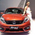 Promo Paket Kredit Honda Brio