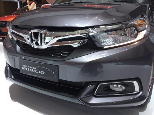 Kredit Honda Mobilio 2018