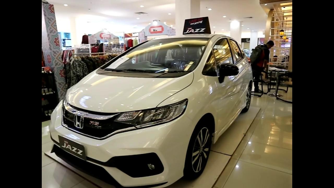 Harga Kredit Honda Jazz 2018, Harga Kredit Honda DP Murah