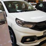 Harga Kredit Honda Mobilio DP Murah