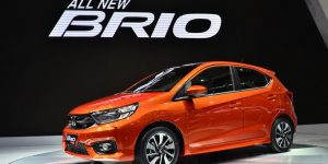 Harga Kredit Honda Brio 2021, Simulasi Cicilan Akhir Tahun ...