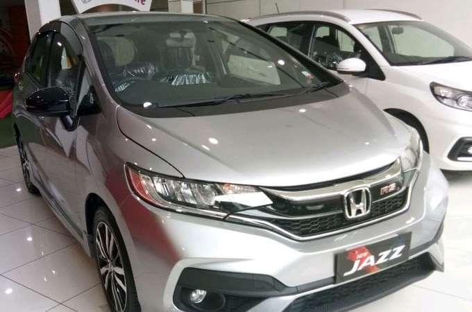 Promo Honda Jazz Juni 2018