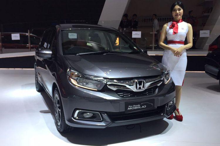 Promo Honda Mobilio Juni 2018