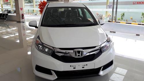 Harga Mobil Honda Mobilio Denpasar