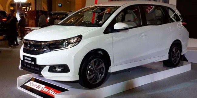 Harga Mobil Honda Mobilio Gianyar
